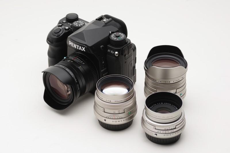 ペンタックスカメラ